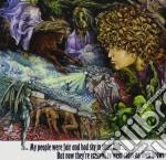 T-Rex - My People Were Fair And Had Sky In Their Hair cd musicale di T-REX