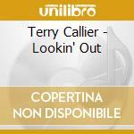 Terry Callier - Lookin' Out cd musicale di Terry Callier