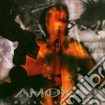 Amoral - Wound Creations cd musicale