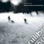 Christian Wallumrod - A Year From Easter cd musicale di WALLUMROD CHRISTIAN ENSEMBLE