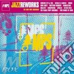 Jazz Reworks cd musicale di Artisti Vari