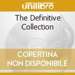 THE DEFINITIVE COLLECTION cd musicale di Chico Buarque