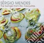 Sergio Mendes - Sergio Mendes cd musicale di Sergio Mendes