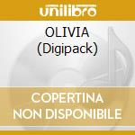 OLIVIA (Digipack) cd musicale di NEWTON JOHN OLIVIA