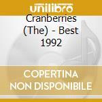 STARS:THE VERY BEST OF-Digipack cd musicale di CRANBERRIES