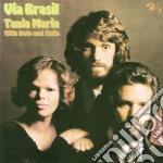 VIA BRASIL VOL. 1 cd musicale di MARIA TANIA