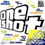 ONE SHOT 1984 cd musicale di ARTISTI VARI
