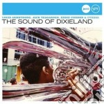THE SOUND OF DIXIELAND cd musicale di ARTISTI VARI