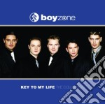 Boyzone - Key To My Life - The Collection cd musicale di Boyzone