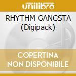RHYTHM GANGSTA (Digipack) cd musicale di SNOOP DOGG
