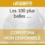 Les 100 plus belles ... cd musicale di Serge Gainsbourg