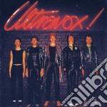 Ultravox - Ultravox cd musicale di ULTRAVOX