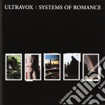 Ultravox - Systems Of Romance cd musicale di ULTRAVOX
