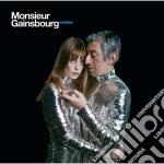Various - Monsieur Gainsbourg Revisited cd musicale di ARTISTI VARI