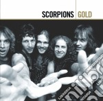 GOLD - 2CD REMASTERED cd musicale di SCORPIONS