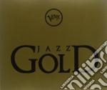 JAZZ GOLD/3CDx1 cd musicale di ARTISTI VARI