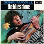 John Mayall - The Blues Alone cd musicale di John Mayall