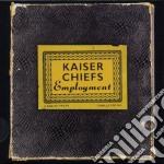 Kaiser Chiefs - Employment cd musicale di KAISER CHIEFS