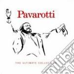 Pavarotti - The Ultimate Collection cd musicale di Luciano Pavarotti