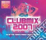 Various - Clubmix 2007 cd musicale di Artisti Vari