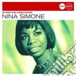 Nina Simone - My Baby Just Cares For Me cd musicale di Nina Simone