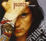 MI SANGRE   (SLIDEPACK) cd musicale di JUANES