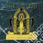 GOD'S OWN MEDICINE (REMAST) cd musicale di MISSION