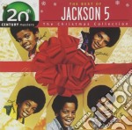 Jackson 5 - The Best Of 20th Century Masters - The Christmas Collection cd musicale di Jackson 5