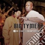 BIG MONEY HEAVY WEIGHT cd musicale di BIG TYMERS