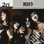 BEST OF 20TH CENTURY cd musicale di KISS