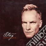 Sting - Sacred Love cd musicale di STING