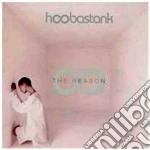 Hoobastank - The Reason cd musicale di HOOBASTANK