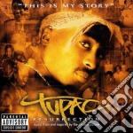 2pac - Resurrection cd musicale di TUPAC
