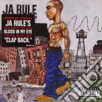 Ja Rule - Blood In My Eye cd musicale di Rule Ja