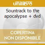 Sountrack to the apocalypse + dvd cd musicale di Slayer