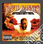 Mta2:baptized in dity water cd musicale di David Banner
