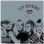 No Doubt - The Singles 1992-2003 cd musicale di Doubt No