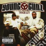 Young Gunz - Tough Luv cd musicale di YOUNG GUNZ