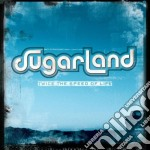 TWICE THE SPEED OF LIFE cd musicale di SUGARLAND