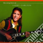 Larry Carlton - The Very Best Of cd musicale di Larry Carlton