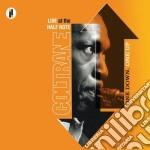 ONE DOWN, ONE UP -LIVE AT THE HALF N cd musicale di John Coltrane