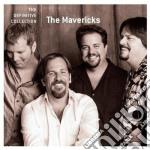 Mavericks The - Definitive Collection cd musicale di MAVERICKS (THE)