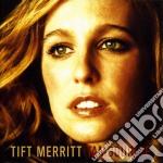 Merritt Tift - Tambourine cd musicale di MERRITT TIFT