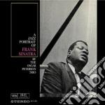 Oscar Peterson Trio - A Jazz Portrait Of Frank Sinatra cd musicale di PETERSON OSCAR TRIO