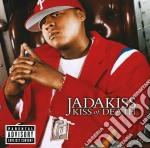 Jadakiss - Kiss Of Death cd musicale di JADAKISS