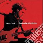 Sammy Hagar - Essential Red Collection cd musicale di Sammy Hagar