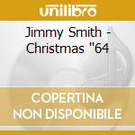 CHRISTMAS '64 cd musicale di Jimmy Smith
