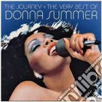 THE VERY BEST OF/2CD cd musicale di Donna Summer