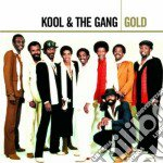 GOLD                                      cd musicale di KOOL & THE GANG