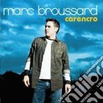 CARENCRO cd musicale di BROUSSARD MARC